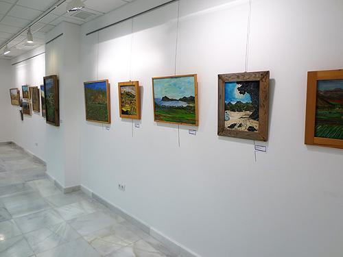 Vistas y paisajes de Almería