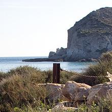 Fotografías de Almería