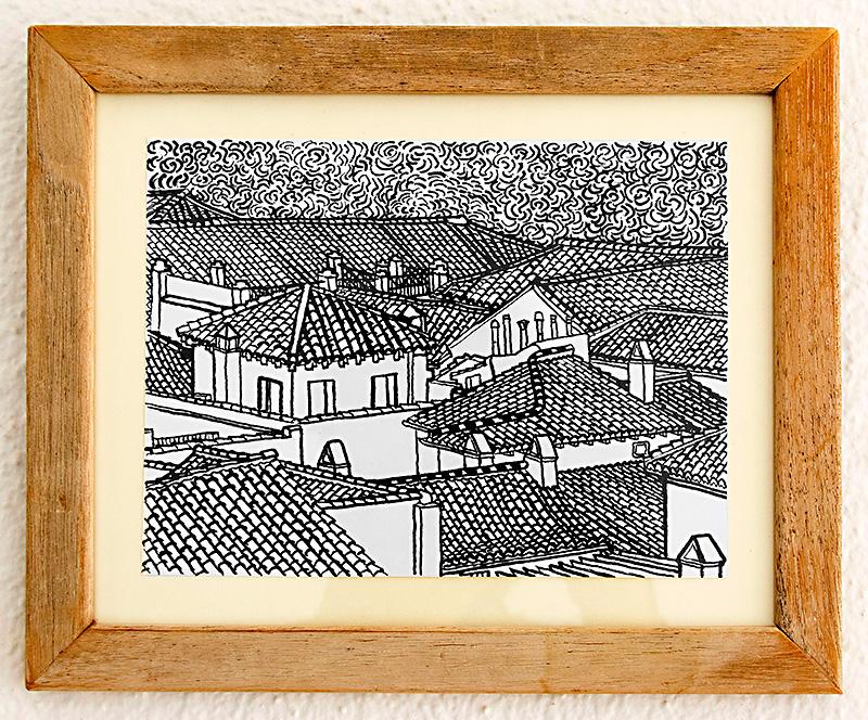 El Albaycín - Granada. Serie 6